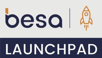 logo besa launchpad