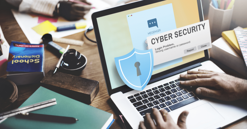 cyberattacks on your school